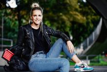 Årets kvinnliga grundare, Vanja Tufvesson, ny CTO för fördomsfria intervjuroboten Tengai