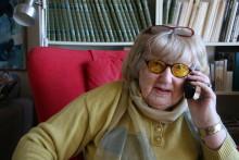 Trygghetsringningen har gett tryggare vardag åt äldre i tio år