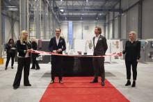 Cosentinokoncernen expanderar ytterligare och öppnar sitt 5:e nordiska Center i Kungsängen, Stockholm