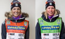 Uppdatering angående Anna Holmlund och Sandra Näslund