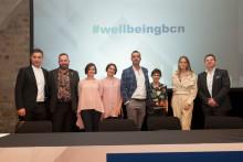 """Innenarchitektur aus neuer Perspektive Architektenevent """"Smart Design & Wellbeing"""" in Barcelona"""