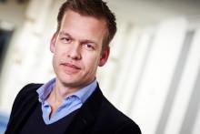 David Mothander ny förbundsdirektör på IT&Telekomföretagen