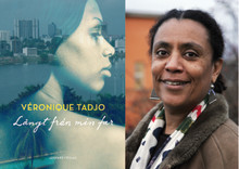 Poetisk roman från dagens Afrika. Ny bok av Véronique Tadjo släpps 13 augusti.