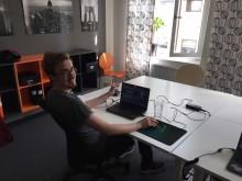 JobOffice Kassa expanderar ytterligare med mobilutvecklaren Tobias Nilsson