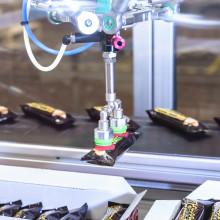 Innovativ pakkerobot giver nye muligheder for fleksibilitet i produktionen