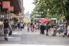 Södertälje – resan mot Årets stadskärna 2023