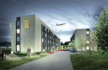 Zleep Hotels udvider med flere værelser i Billund