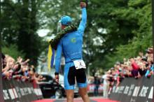 Ironman 70.3 Jönköping är bäst i världen när deltagarna själva får välja