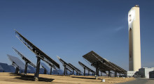 All solenergi är inte solceller