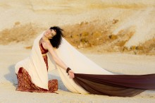 Aida Nadeem lyfter fram konstnärliga skatter från Irak