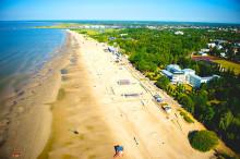 Suosittu Pärnu Express jatkaa tänä kesänä