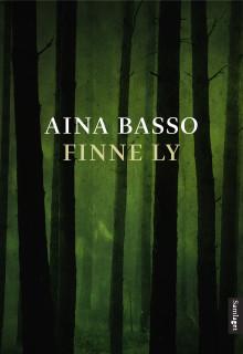 """Aina Basso ute med ny historisk roman: """"Finne ly"""""""