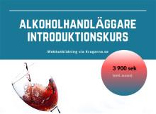Fräscha upp dina kunskaper inom alkoholhandläggning