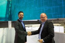 Kongsberg Maritime: Variable Frequency Drives in Focus for new KONGSBERG and Siemens Partnership Agreement