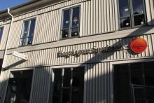 Pressinbjudan till invigning av bankens nya kontor i Nora