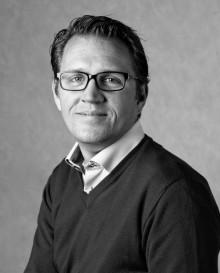 Tobias Bäckström GSKs nya medicinska direktör