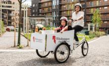 Riksbyggen utökar satsning på nya mobilitetslösningar