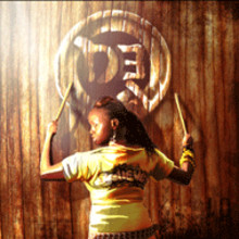 Acoustic Africa:  Habib Koité, Oliver Mtukudzi och Afel Bocoum på Selam African Festival