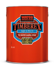 Timberex Aqua Plus