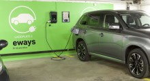 Vi söker säljare som vill göra det lätt att köra elbil!