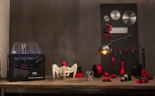 3D printere for bedrifter og entusiaster!