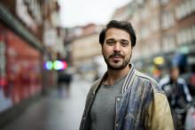 TRE SNABBA  till Leandro Schclarek Mulinari om ras-/etnisk profilering i Sverige