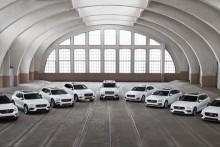 Volvo Car Group - Inbjudan till Presskonferens för 2019 års halvårsresultat