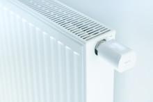 Somfy lanserar radiatortermostat för det smarta hemmet