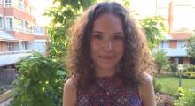 Veckans stjärnbarnvakt - Sofie från Östermalm