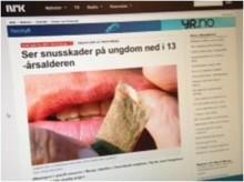 swedish match norge kontakt Drøbak