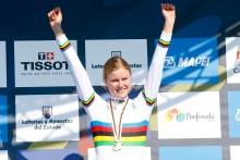Støtte til Amalie Dideriksens OL-drømme