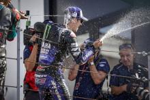 ロードレース世界選手権 MotoGP(モトGP) Rd.13 9月15日 サンマリノ