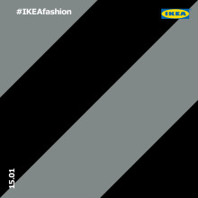 #IKEAfashion Presskit