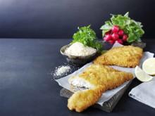 Spændende nyheder fra Royal Greenland: fisk med økologisk panering og fisk med glutenfri panering