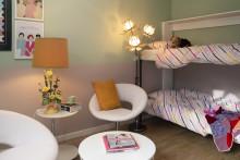Bara second hand i Hotel Noble House nytillskott – tre hållbara rum välkomnar nya gäster