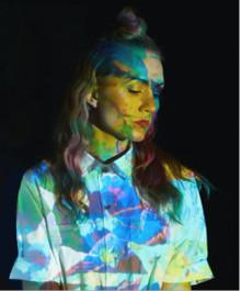 """Svenska artisten Fantasy French [Feat.] Sunniva Lisa Marie debuterar med Jullåten """"Cold House""""!"""