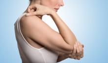 Osteomalazie: Weiche Knochen