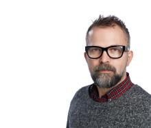 Joakim Albrektson ny kulturstrategisk chef på Göteborgs Stads kulturförvaltning