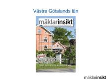 Mäklarinsikt Västra Götalands län 2016:3
