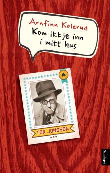 Humoristisk roman om ihuga nynorskingar