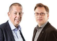 Peter Forsséll slutar som VD för SSC Skellefteå AB