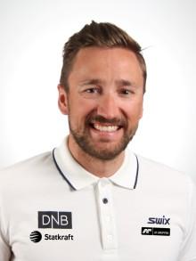 Morten Hegle Svendsen fratrer sin stilling som smøresjef i Norges Skiskytterforbund