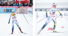 Craft inleder samarbete med Stina Nilsson och Ebba Andersson
