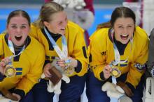 Bandydamerna tog guld i Student-OS