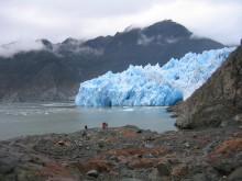 Forskare från Stockholms universitet i Nature Geoscience: Smältande glaciärer bidrar till snabbare havsnivåhöjning