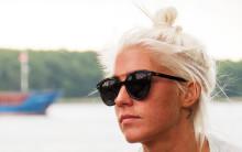 Ægte designer solbriller til halv pris