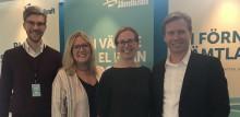 Jämtkraft, framtidens elbolag, väljer Connectel som innovativ partner