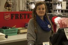 Fretex ønsker flere samarbeidspartnere