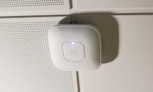Stängda trådlösa enheter - ett hot mot internetsäkerheten