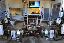 Världens fordonsexperter samlas i Kolmården